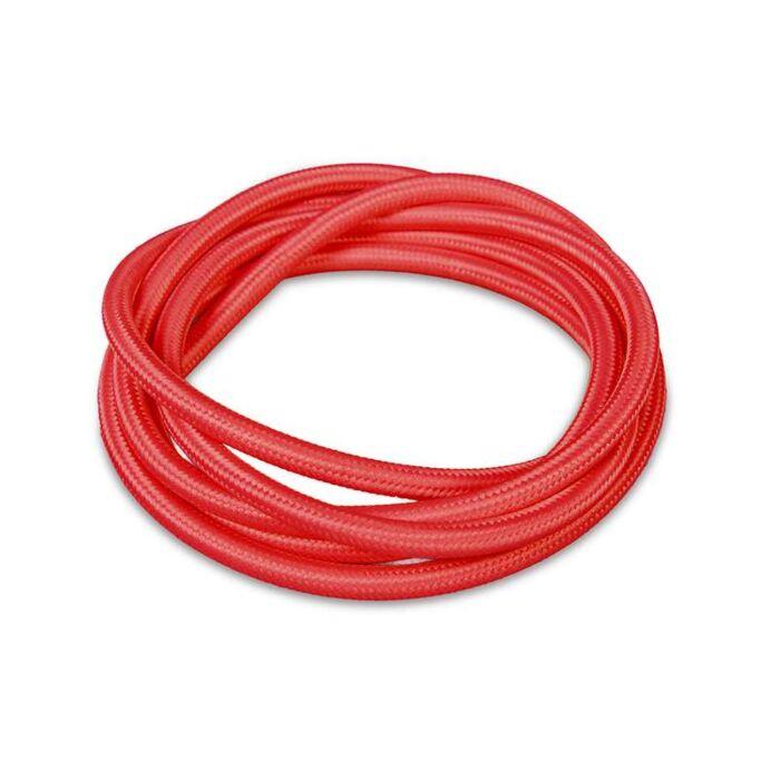 Stoffen-kabel-1-meter-rood