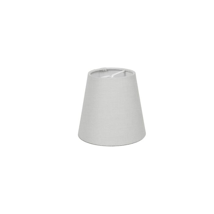 Klemkap-12cm-rond-SC-wit