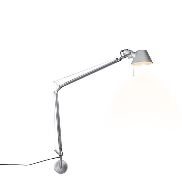 Artemide-wandlamp-verstelbaar---Artemide-Tolomeo-parete