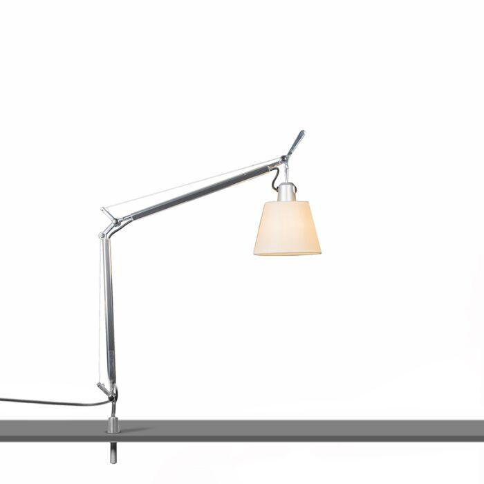 Artemide-tafellamp-verstelbaar---Artemide-Tolomeo-Basculante-tavolo