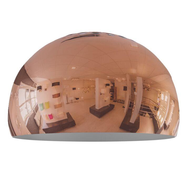 Kap-Globe-33cm-koper