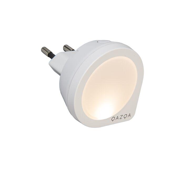 Plug-in-lamp-klein-aan-uit-schakelaar