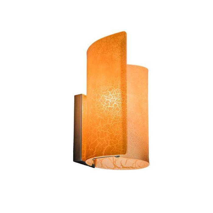 Wandlamp-Salerno-goud