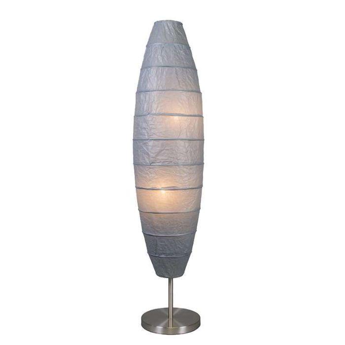 Vloerlamp-Corona-grijs