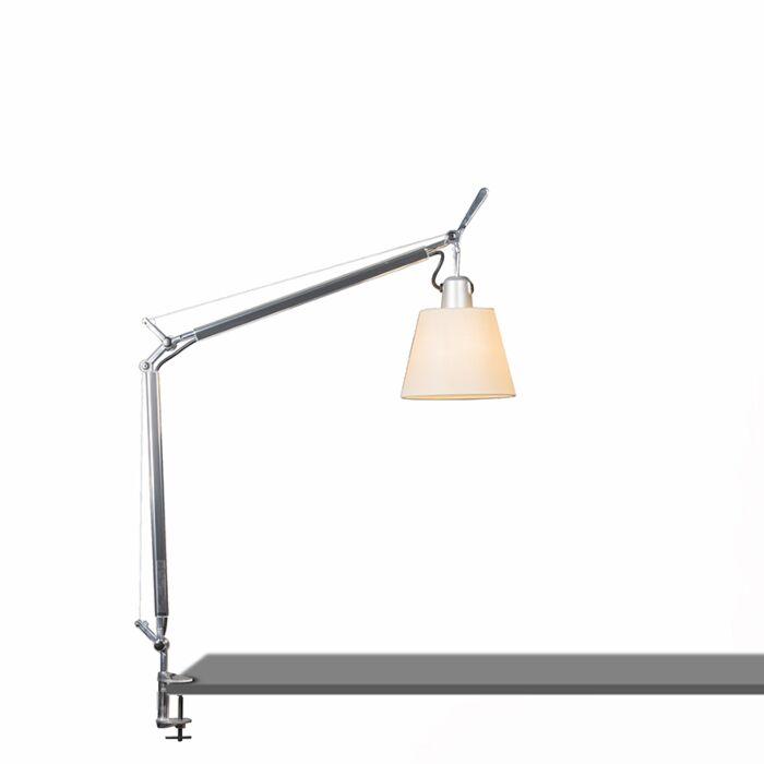 Artemide-tafellamp-verstelbaar--Artemide-Tolomeo-Basculante