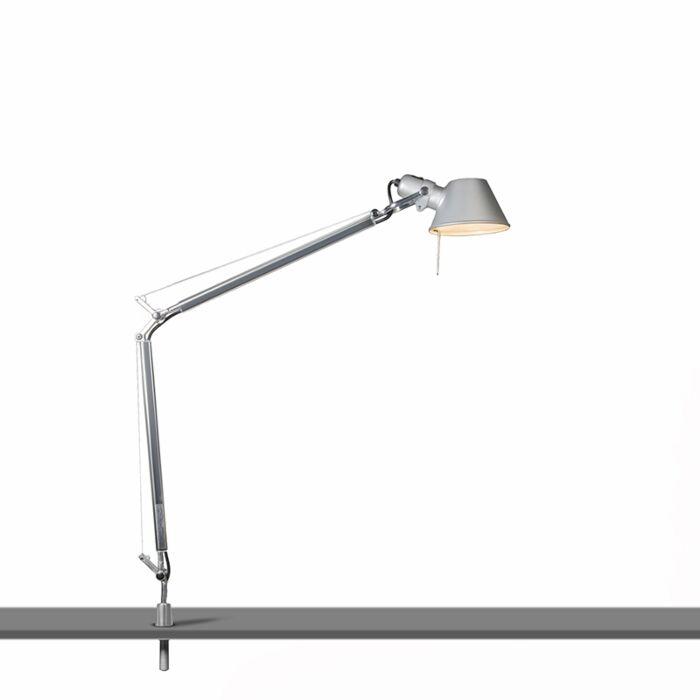 Artemide-tafellamp-verstelbaar---Artemide-Tolomeo-tavolo