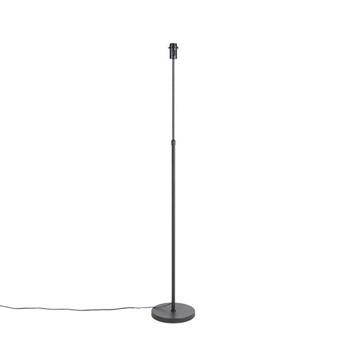 Vloerlamp-zwart-verstelbaar---Parte