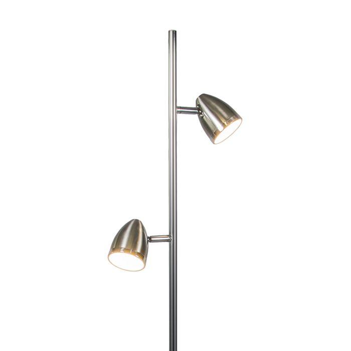 Vloerlamp-Matt-nikkel