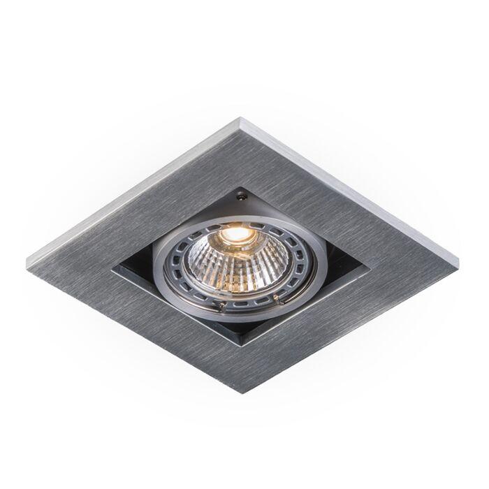 Moderne-inbouwspot-aluminium-3-mm-dik---Qure