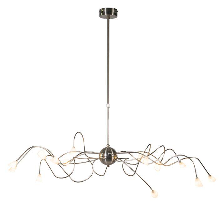 Hanglamp-Calamaro-15-staal