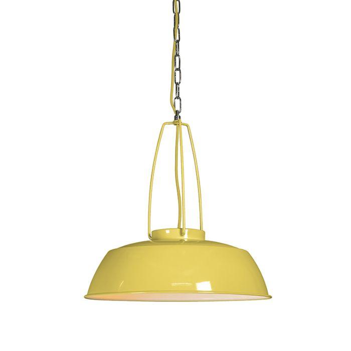 Hanglamp-Usine-geel