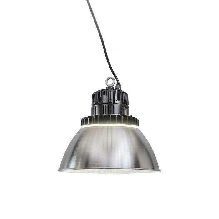Hanglamp-Input-aluminium