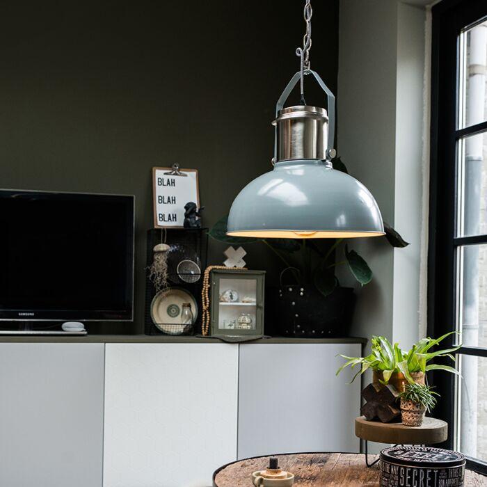 Industriële-hanglamp-grijs---Industrial-37-
