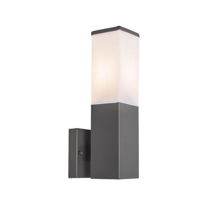 Buitenlamp-Malios-donkergrijs