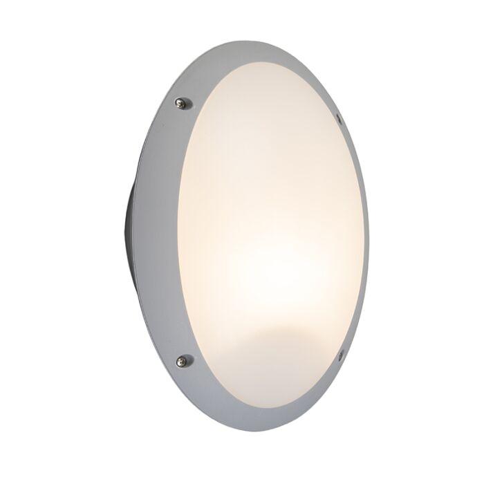 Wand--en-plafondlamp-grijs-IP65---Maddi