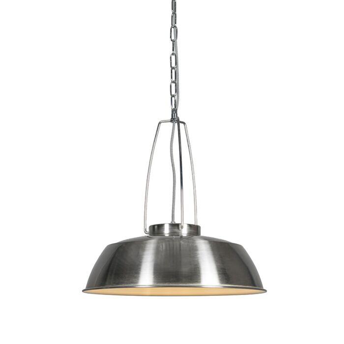 Hanglamp-Usine-staal