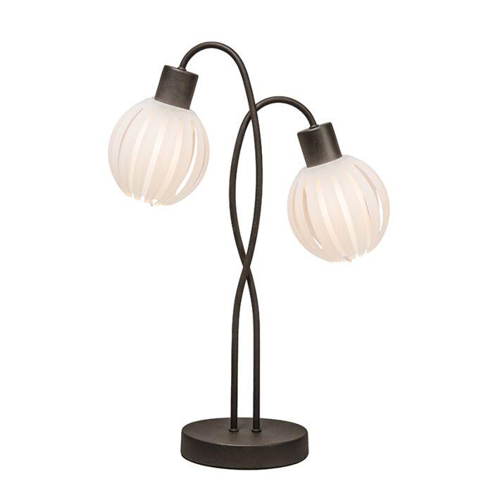 Tafellamp-Vecchio-roest