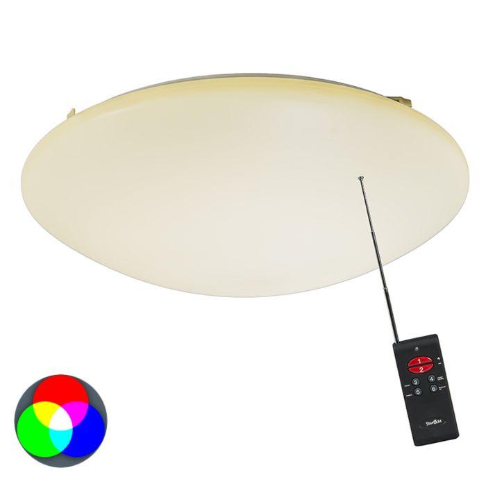 Plafonniere-Como-W-40W-LED