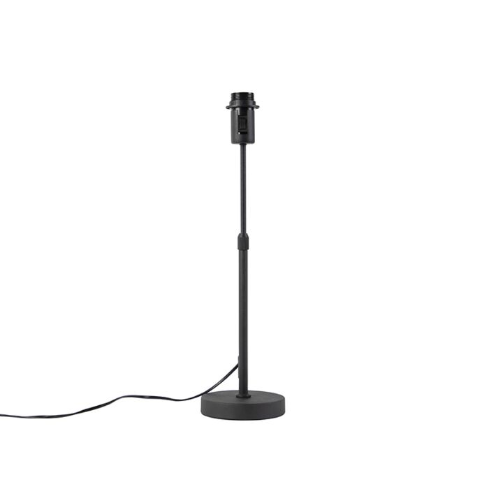 Tafellamp-zwart-verstelbaar---Parte