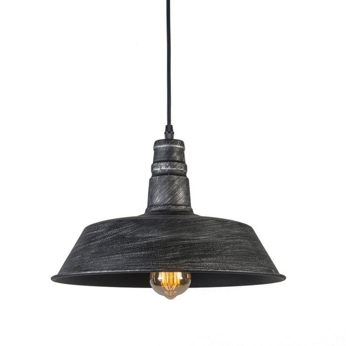 Hanglamp-Force-zwart
