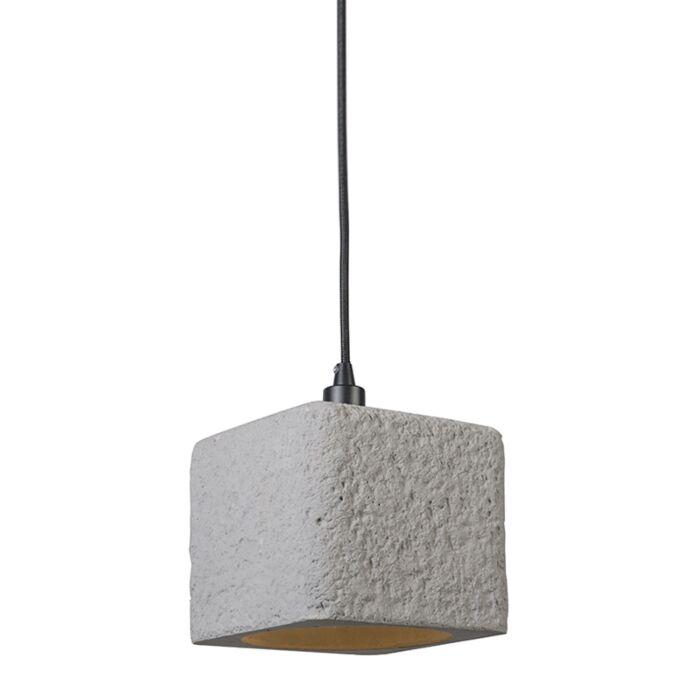 Hanglamp-Bloc-beton
