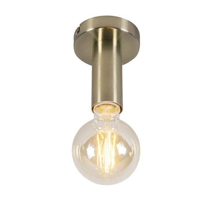 Moderne-plafonnière-goud---Facil-1