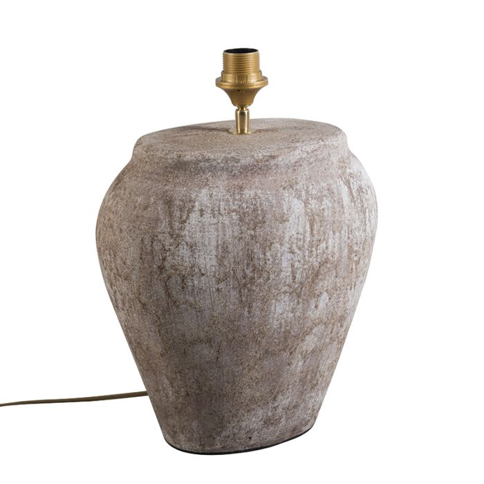 Tafellamp-Blava-ovaal-scotch