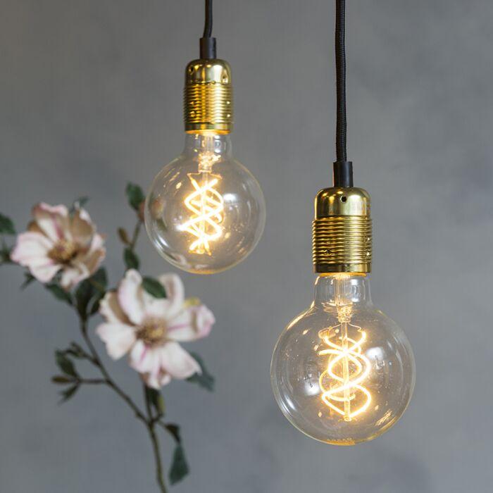 Moderne-hanglamp-goud---Cava-2