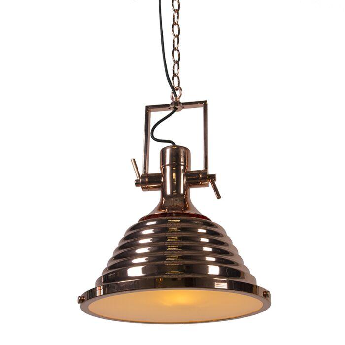 Hanglamp-Fortes-koper