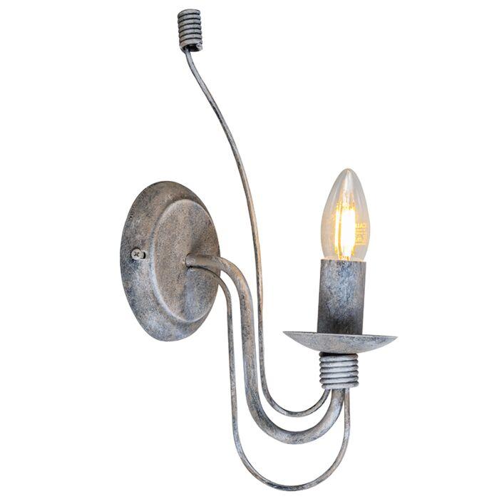 Wandlamp-Zero-Branco-1-antiek-grijs