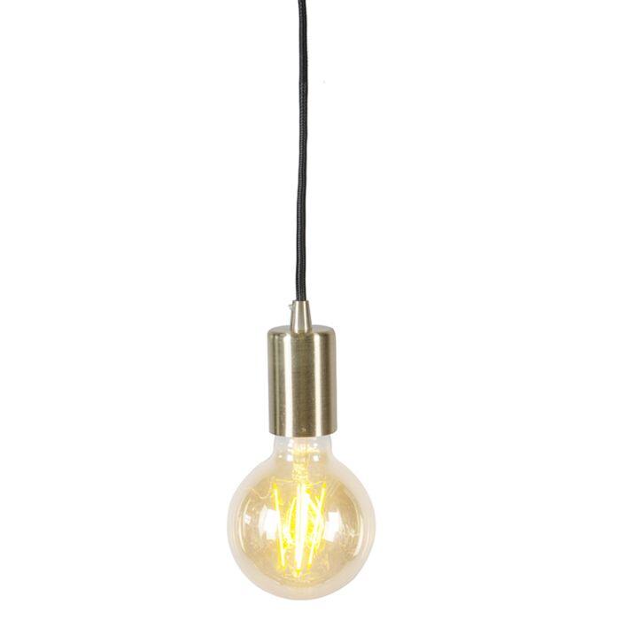 Moderne-hanglamp-goud---Facil-1-