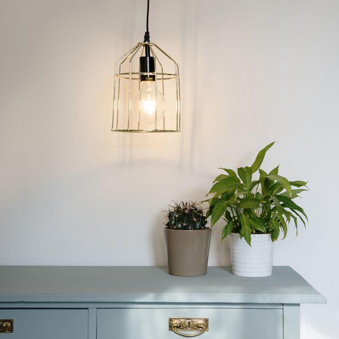 Hanglamp-Frame-B-goud