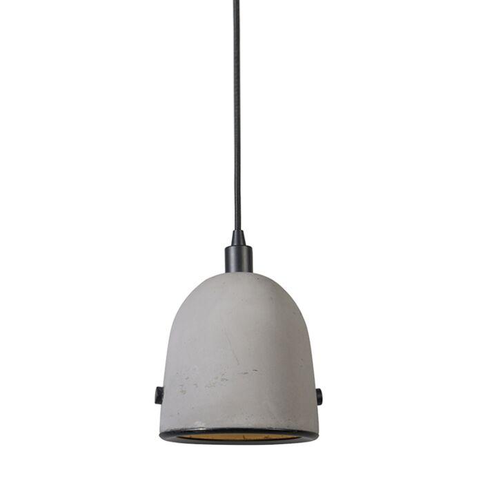 Hanglamp-Fuerte-beton