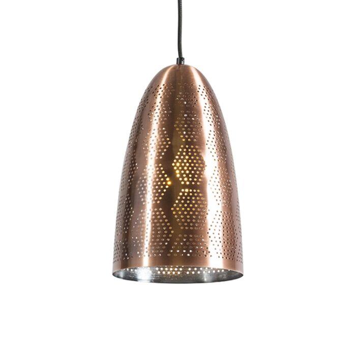 Hanglamp-Africa-2-koper