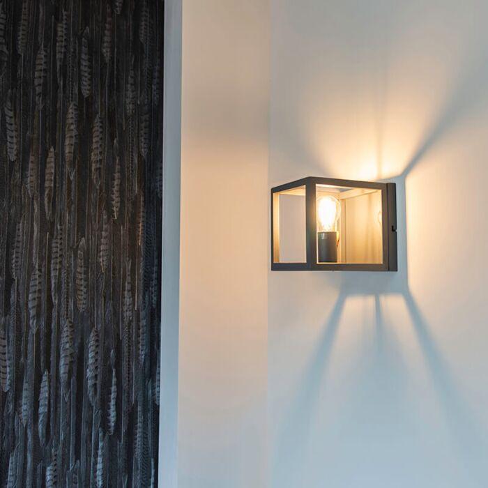Wandlamp-Cage-1-grijs