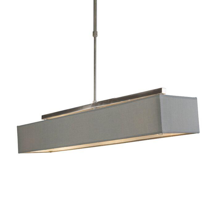 Moderne-hanglamp-grijs---VT-1