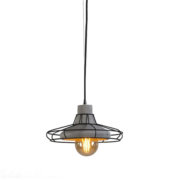Hanglamp-Marco-zwart