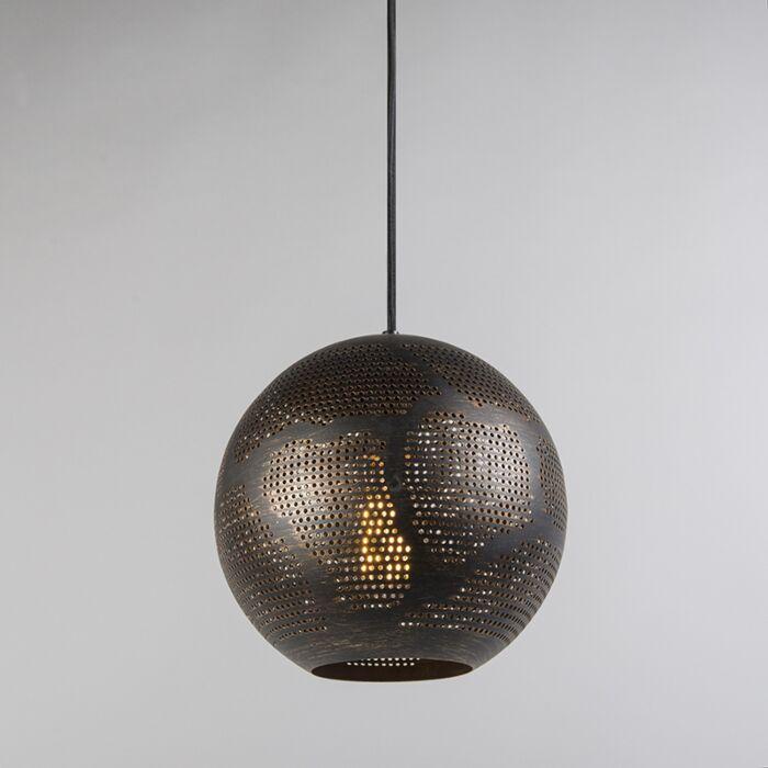 Hanglamp-Africa-1-bruin