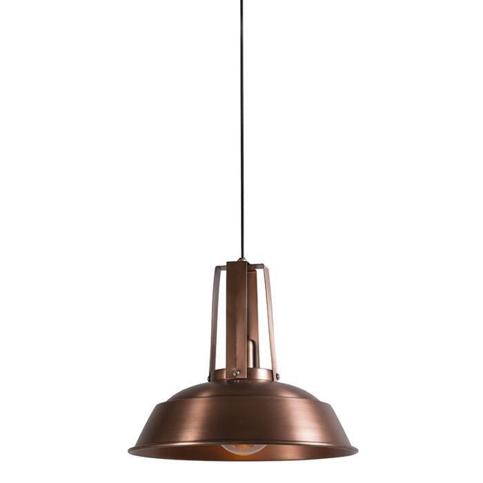 Hanglamp-Joop-koper