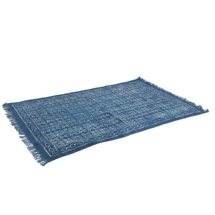 Oosters-vloerkleed-120x190cm-blauw---Varanasi