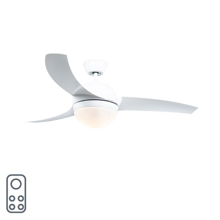 Plafondventilator-wit-met-afstandsbediening---Bora-52