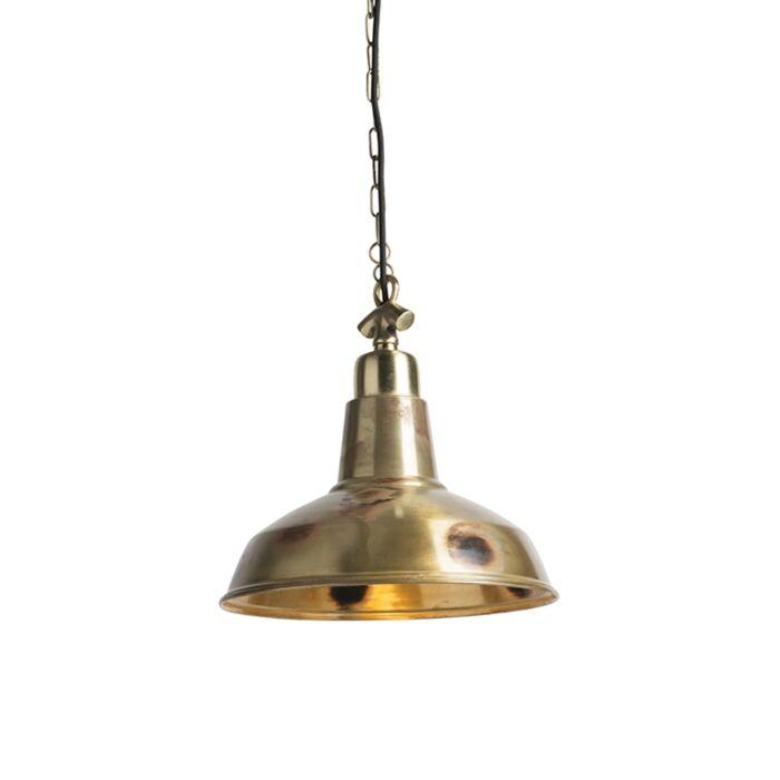 Hanglamp-Goliath-medium-messing