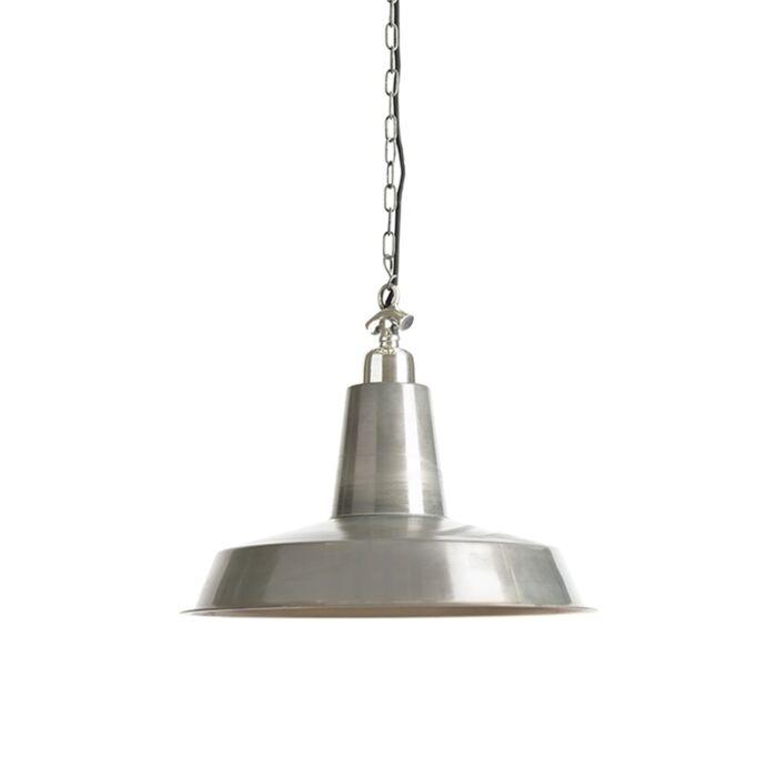 Hanglamp-Warrior-zink