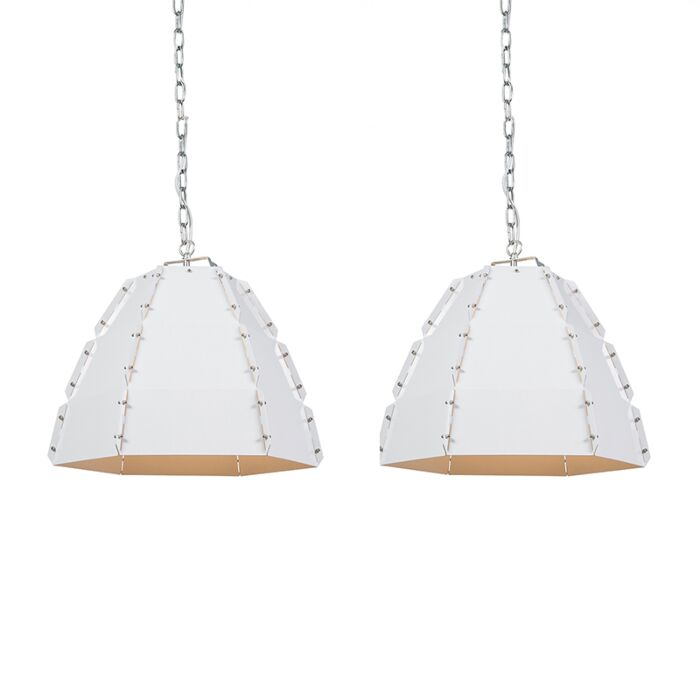 Set-van-2-design-hanglampen-wit---Niro