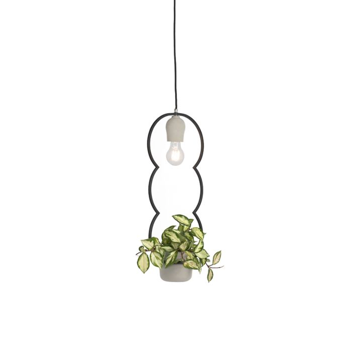 Landelijke-hanglamp-beton---Fauna-B