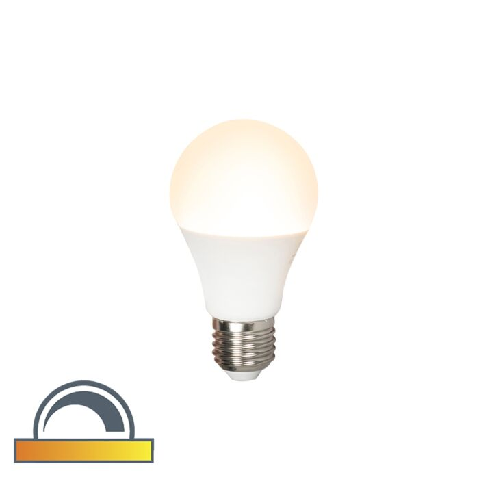 E27-dimbare-LED-lamp-A60-7W-510lm-2000K---2700K