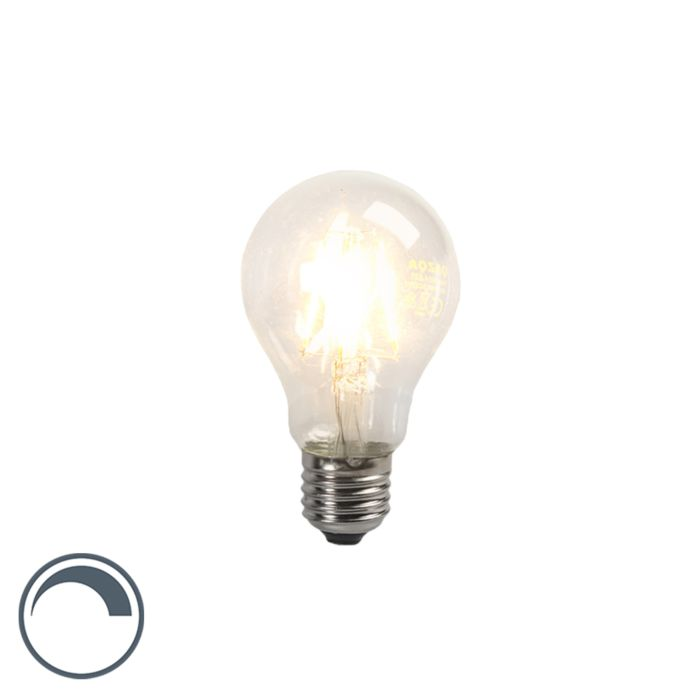E27-dimbare-LED-filament-lamp-4W-390LM-2200K
