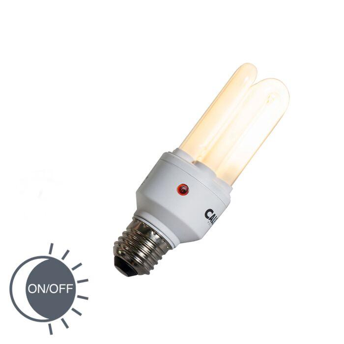 Sensor-lamp-E27-15W-3U-T4-2700K