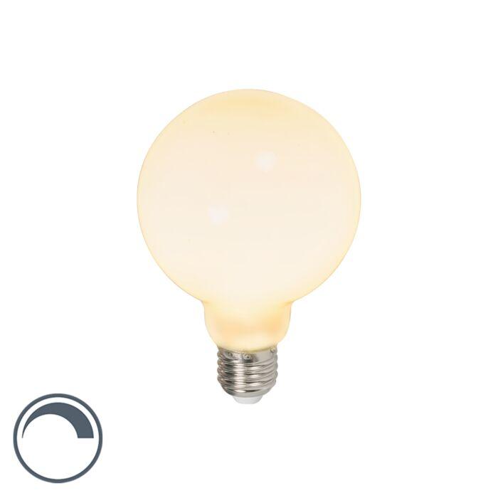 E27-dimbare-LED-G95-globelamp-6W-650lm-2700-K