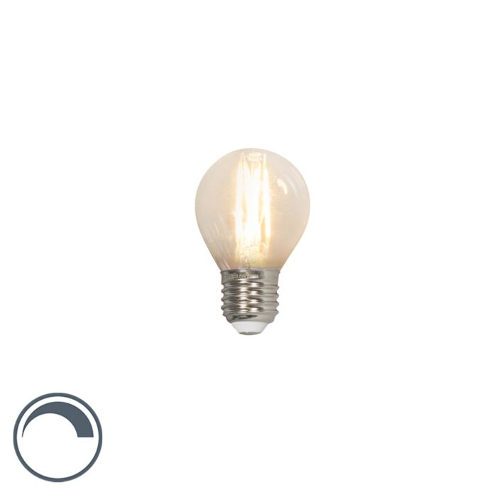 E27-dimbare-LED-filament-P45-kogellamp-3,5W-350lm-2700-K